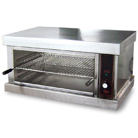 Es 936 Commercial Toaster