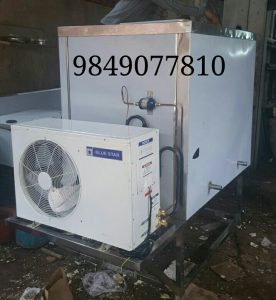 ss comercial water cooler