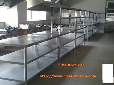 commercial kitchen equipment manufacturer - Mast Kitchen